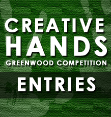 Creative Hands Winners