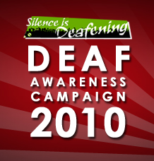 Deaf Awareness